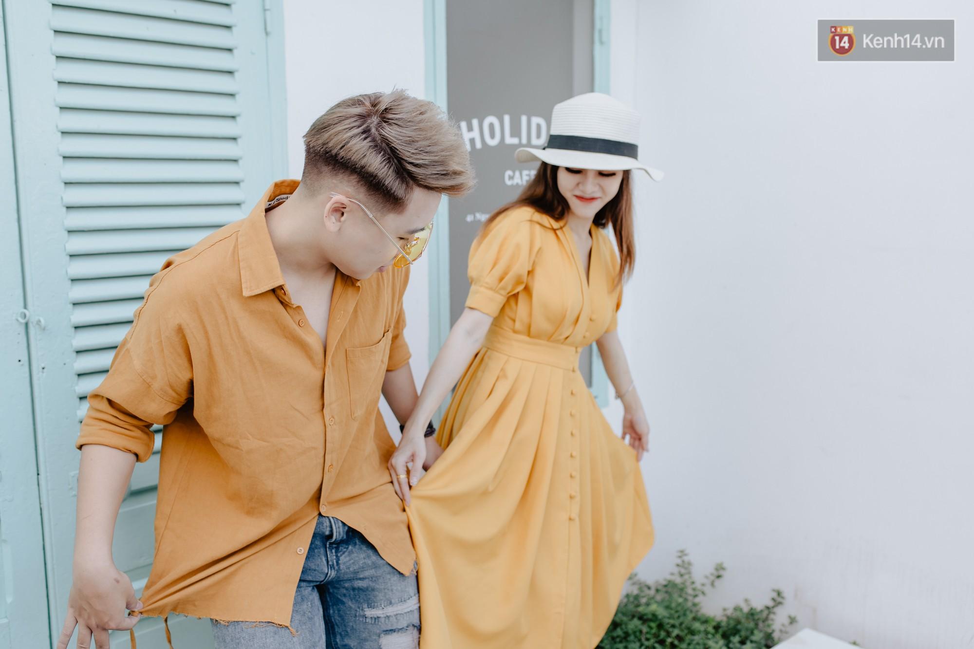 Huy Cung sau khi kết hôn: Đàn ông nên sợ vợ thì mới hạnh phúc được - Ảnh 8.