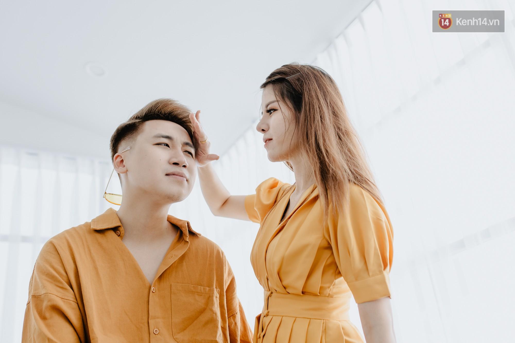 Huy Cung sau khi kết hôn: Đàn ông nên sợ vợ thì mới hạnh phúc được - Ảnh 13.