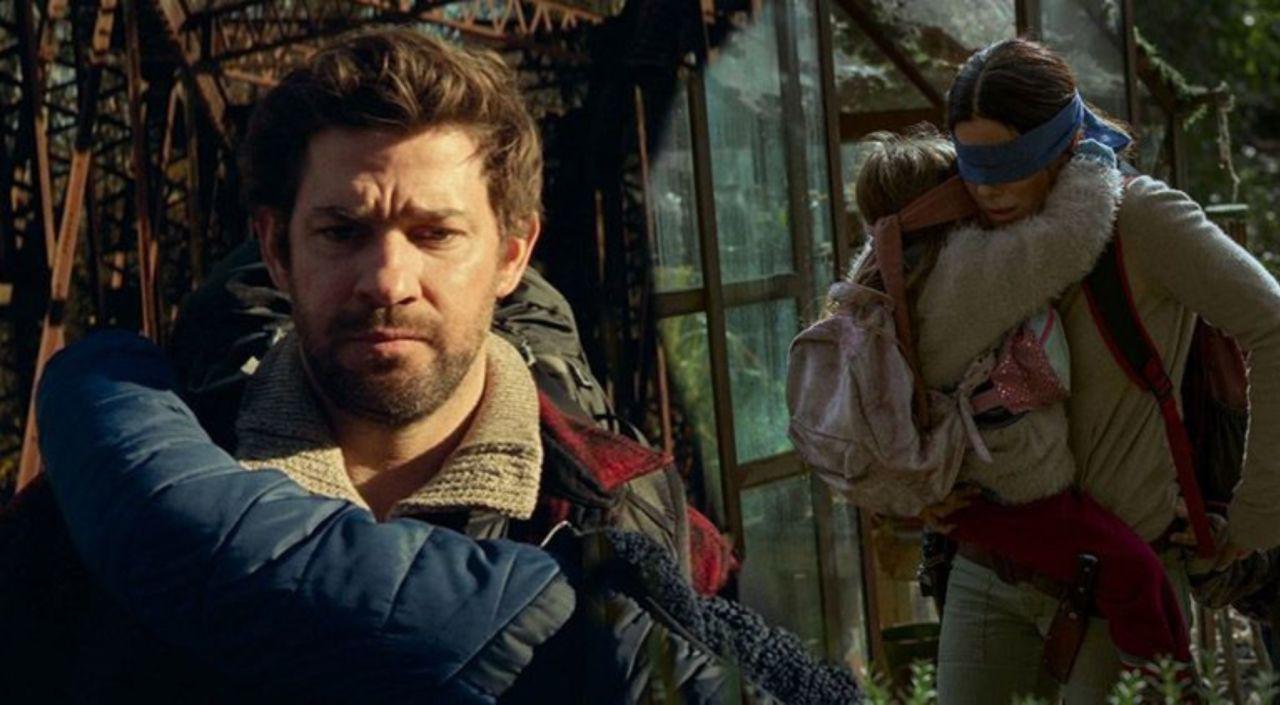 """Bird Box – Phim kinh dị mang phong cách """"A Quiet Place"""" từ nhà Netflix - Ảnh 2."""