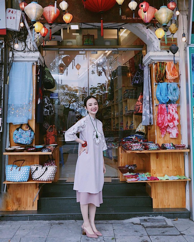 Street style sao Việt cuối năm: Hà Hồ không đi tất dù trời lạnh, Kỳ Duyên và Minh Triệu cùng diện đồ màu nóng - Ảnh 17.