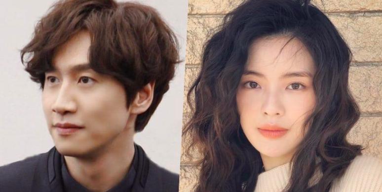 HOT: Lee Kwang Soo đang hẹn hò mỹ nhân Lee Sun Bin, tất cả là nhờ Running Man - Ảnh 1.