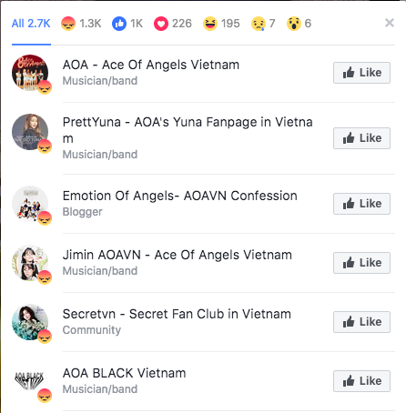 Đăng ảnh thông báo Quán quân là Mạc Trung Kiên, fanpage The Face Vietnam nhận về cả trời phẫn nộ - Ảnh 3.
