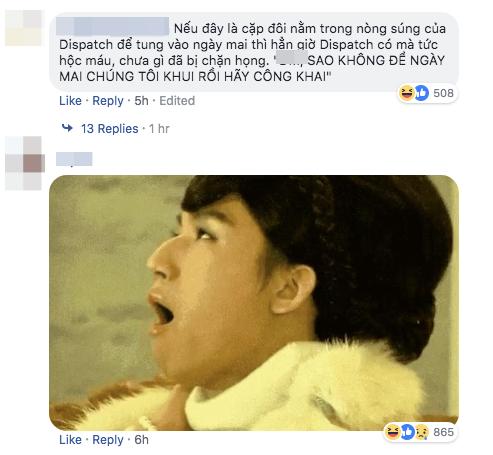 Tự nhiên Lee Kwang Soo xác nhận hẹn hò làm netizen càng tò mò cặp đôi nào sẽ bị Dispatch khui vào ngày 1/1/2019 - Ảnh 6.