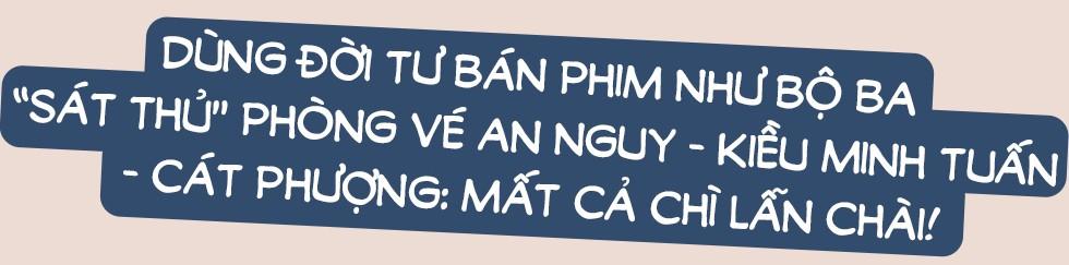 Năm 2018: Showbiz Việt mà thiếu drama thì chẳng khác gì ăn bún đậu mà không có mắm tôm - Ảnh 7.