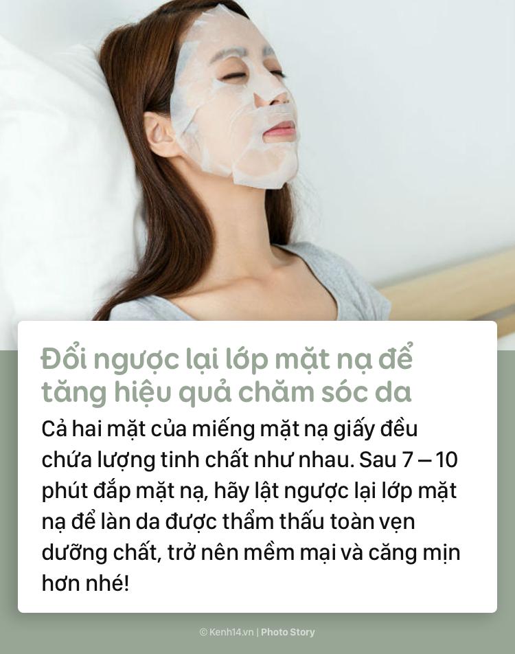 Bí quyết đắp mặt nạ giúp tăng gấp đôi hiệu quả không phải ai cũng biết- Ảnh 5.