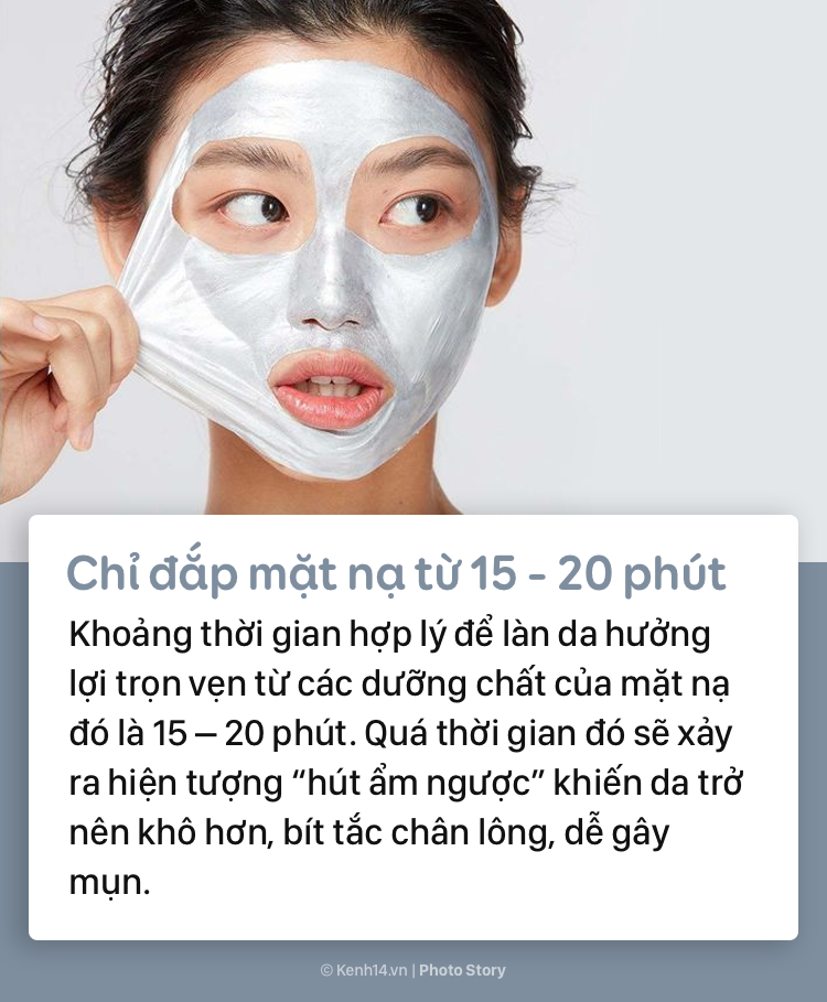 Bí quyết đắp mặt nạ giúp tăng gấp đôi hiệu quả không phải ai cũng biết - Ảnh 11.
