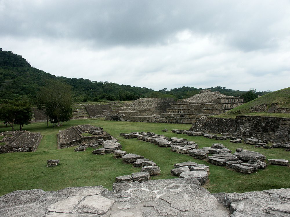 Ghé thăm El Tajin: Tàn tích của một nền văn minh cực thịnh thời cổ đại, nhưng biến mất một cách bí ẩn - Ảnh 4.