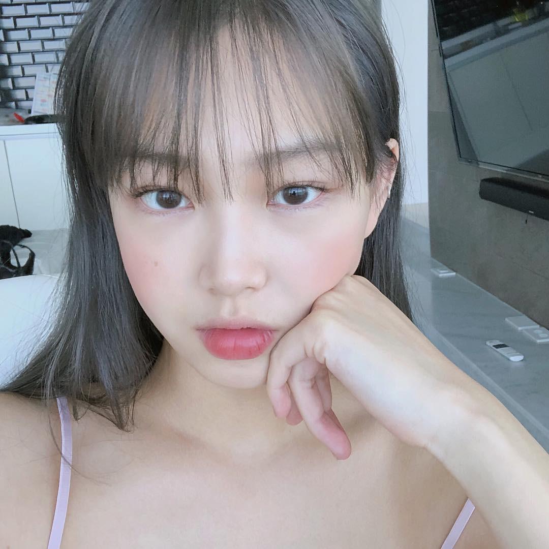 trang điểm má hồng nước trái cây kiểu Hàn Quốc như thế nào? - Ảnh 3.