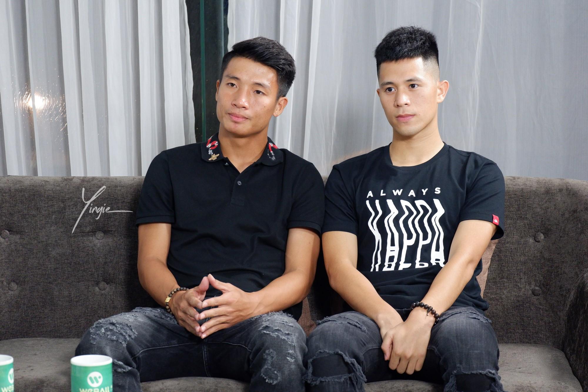 Thanh niên khổ sở vì bị bạn gái cứ mở miệng ra là Trần Đình Trọng, có nguy cơ chia tay vì chiếc vé xem bóng - Ảnh 3.