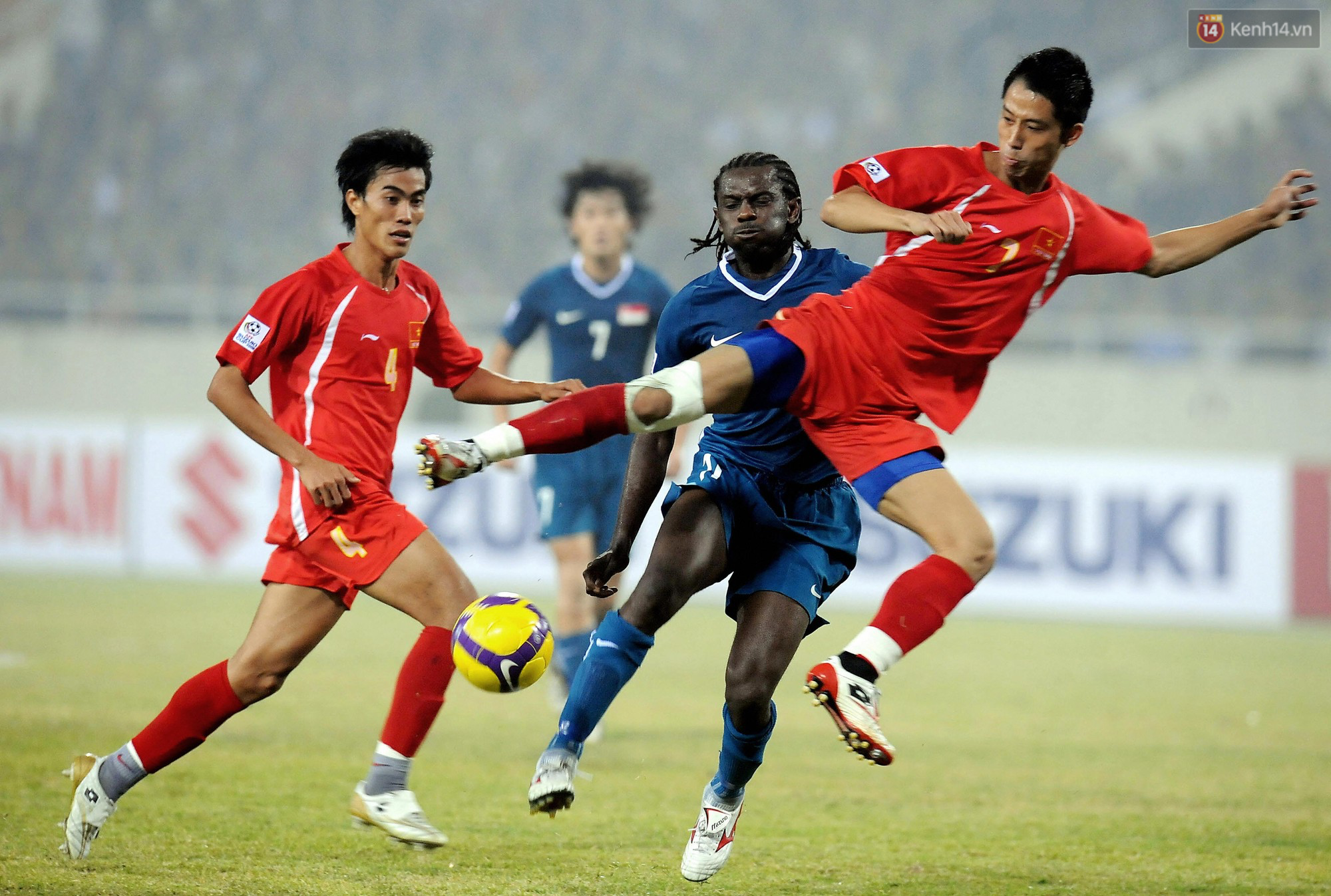 ĐT Việt Nam đang phải đối mặt 2 cái dớp trước trận bán kết lượt về AFF Cup 2018 - Ảnh 1.