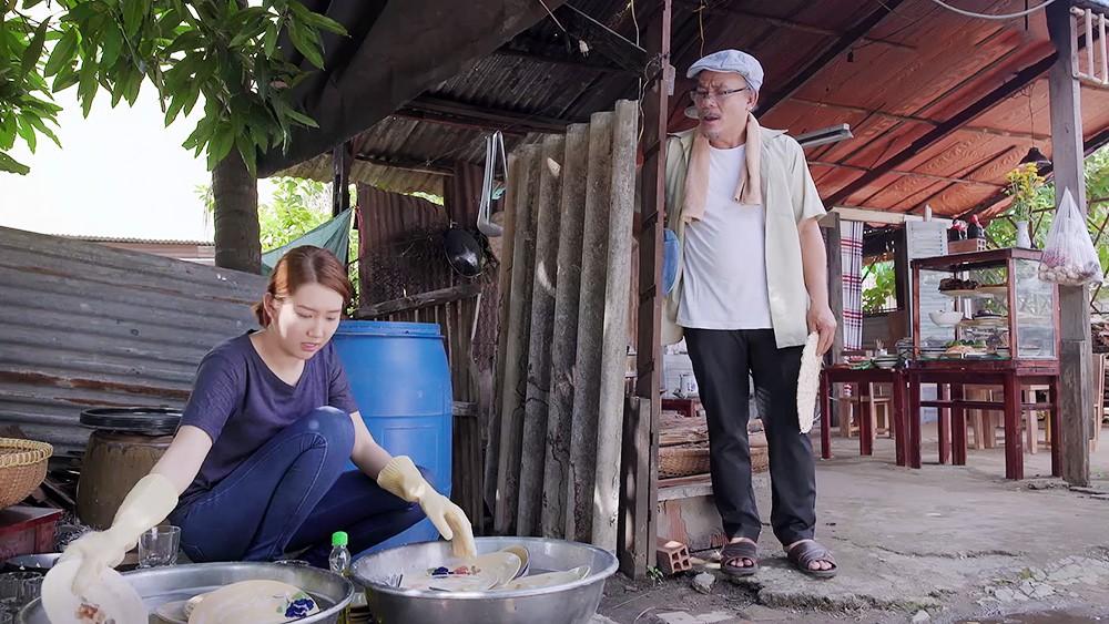 Gạo Nếp Gạo Tẻ: Con dại cái mang, ông Vương chịu cực khổ để Hân thoát án tù - Ảnh 2.