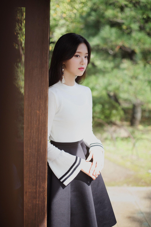 Những mỹ nhân tuyệt sắc của Kpop khiến công chúng phải thốt lên: Con người sao có thể đẹp đến mức độ này? - Ảnh 19.