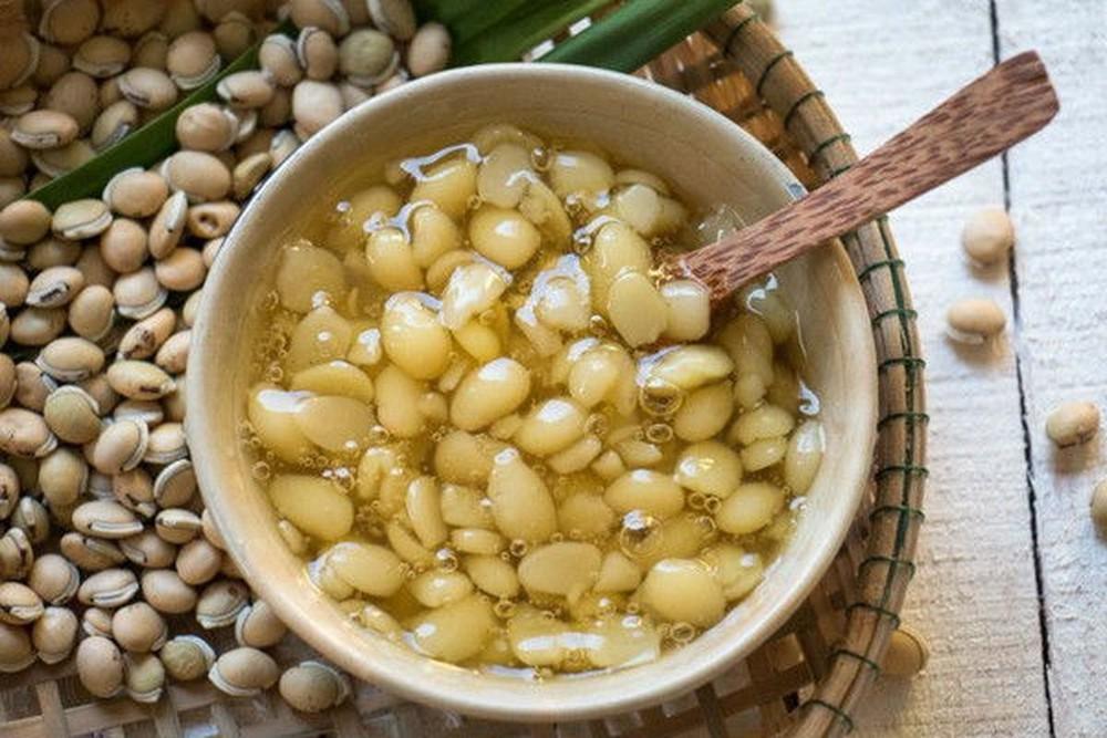 Chè đậu ván và 2 phiên bản đặc trưng hai mùa mưa nắng của người miền Trung - Ảnh 1.