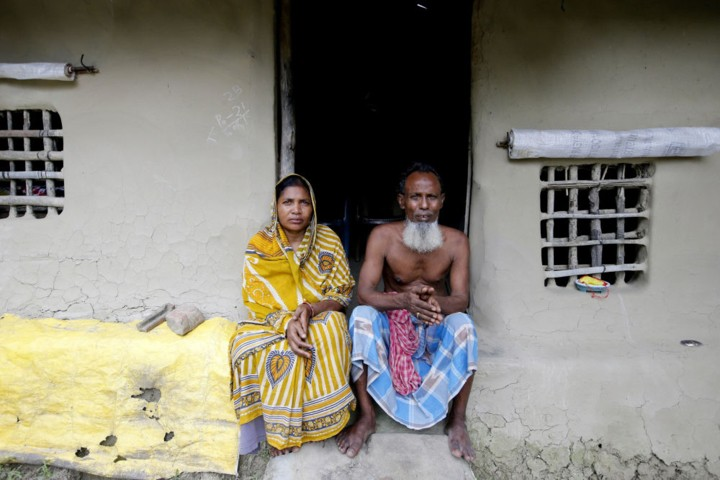 Cuộc sống trên hòn đảo đang chìm dần của Ấn Độ - Ảnh 2.