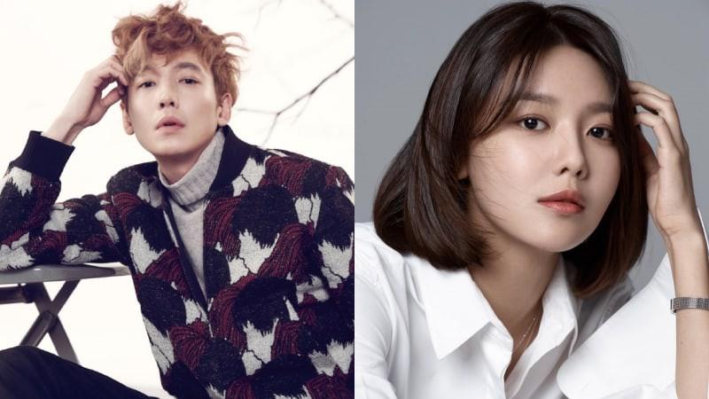Sooyoung livestream, tài tử Jung Kyung Ho giả làm fan để chọc tức bạn gái và nhận được cái kết gây sốt - Ảnh 2.