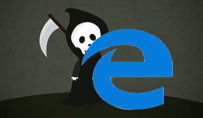 Microsoft sắp làm trình duyệt ăn theo Google Chrome vì chẳng ai thèm quan tâm tới Edge - Ảnh 1.
