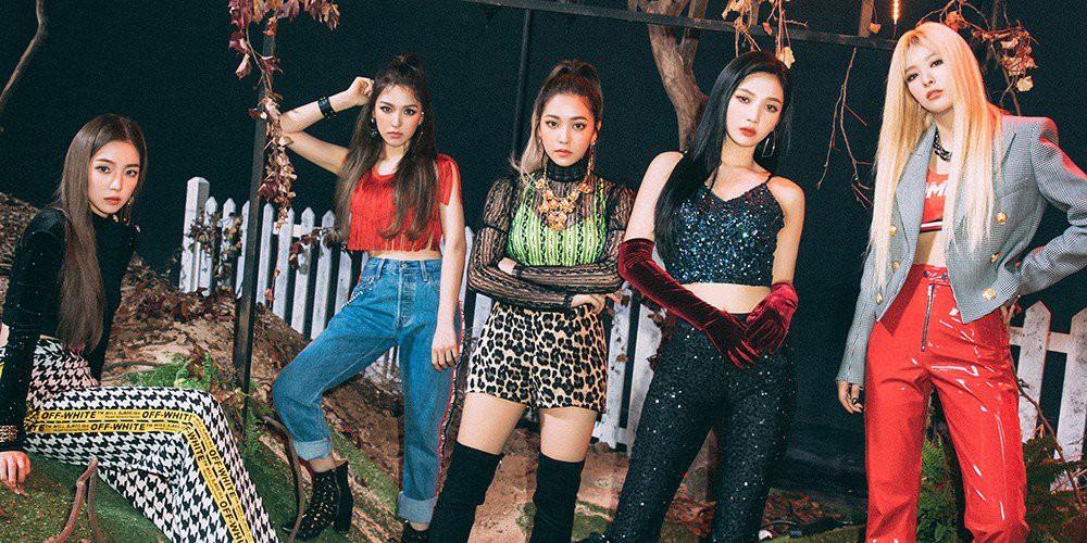 Vì sao ca khúc mới nhất của Red Velvet lại flop? - Ảnh 2.