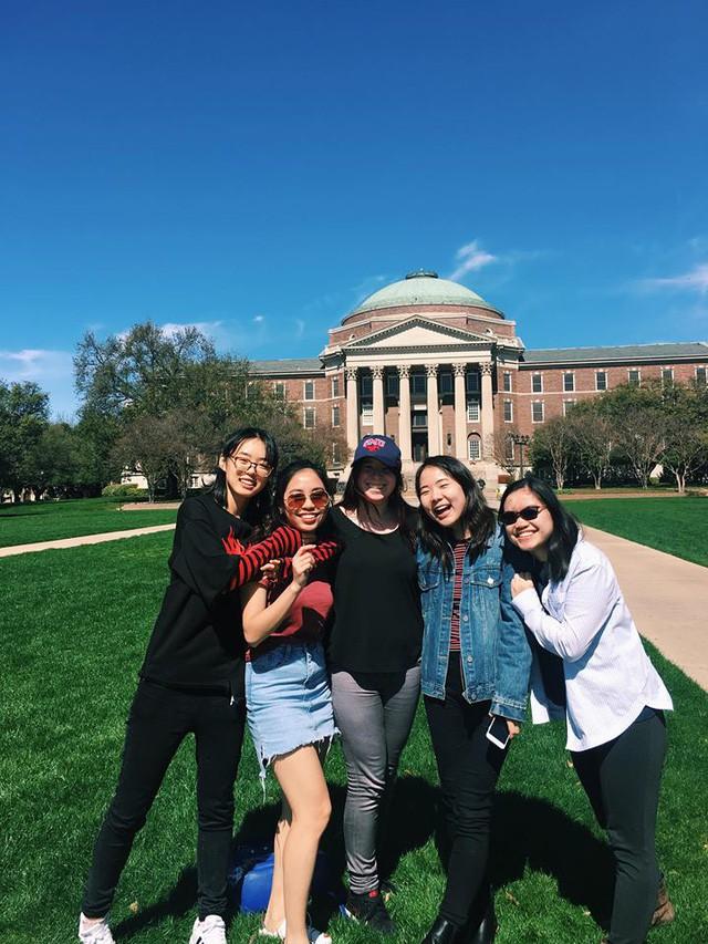 Nữ du học sinh Việt tại Mỹ: Cuộc sống du học màu gì là do bạn chọn, đừng nạn nhân hoá bản thân - Ảnh 5.