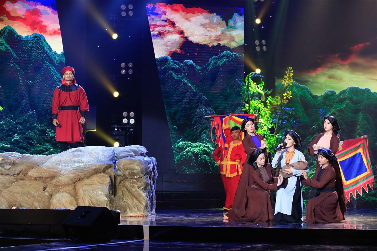 Cặp đôi vàng: Cẩm Ly tấm tắc khen Tuyền Mập diễn cảnh nũng nịu quá cưng - Ảnh 5.