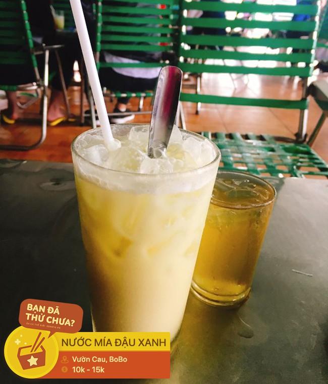 Sài Gòn có oi bức đến mấy vẫn có những phiên bản nước mía độc lạ giúp bạn đập tan cơn nóng ngay tức thì - Ảnh 6.