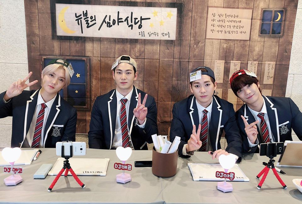 Netizen: EXO-L nên học tập fandom này, vừa làm căng là công ty sợ xanh mặt vội giải quyết vấn đề theo ý fan - Ảnh 1.