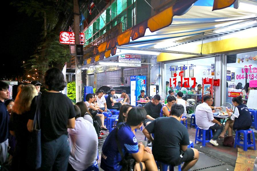 Đi Thái Lan nếu không rảnh thì đừng ghé 4 quán ăn này vì có khi phải ngồi đợi tới vài tiếng mới được ăn - Ảnh 14.