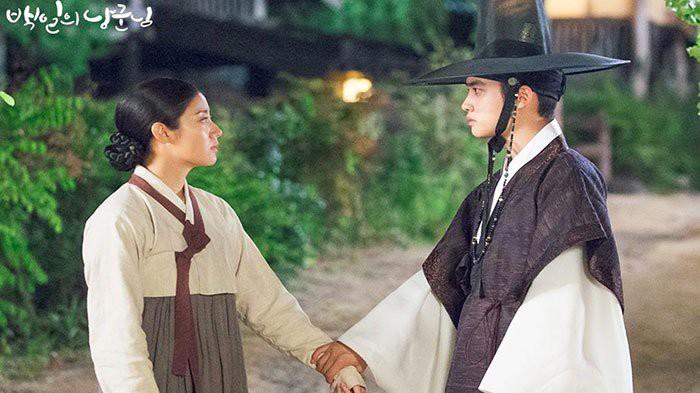 """Nhìn xem phim Hàn 2018 đã cho """"ra mắt chị em"""" bao nhiêu chàng bạn trai trong mơ! - Ảnh 36."""