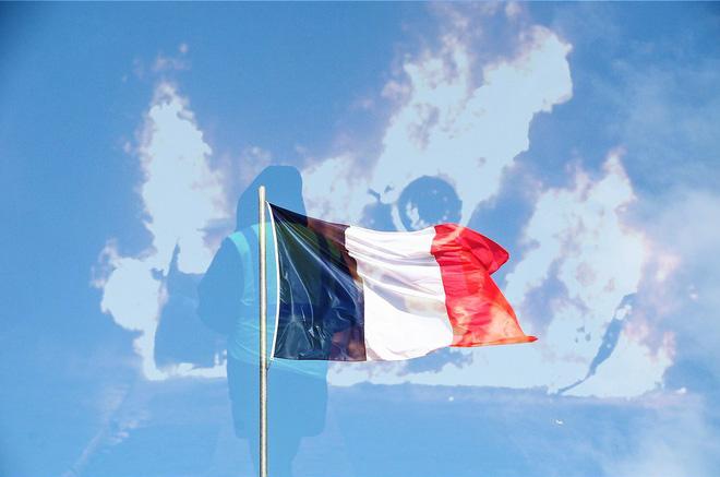Bức tượng vỡ tại Khải Hoàn Môn Pháp: Nỗi buồn của những cuộc thảm sát di sản - Ảnh 4.