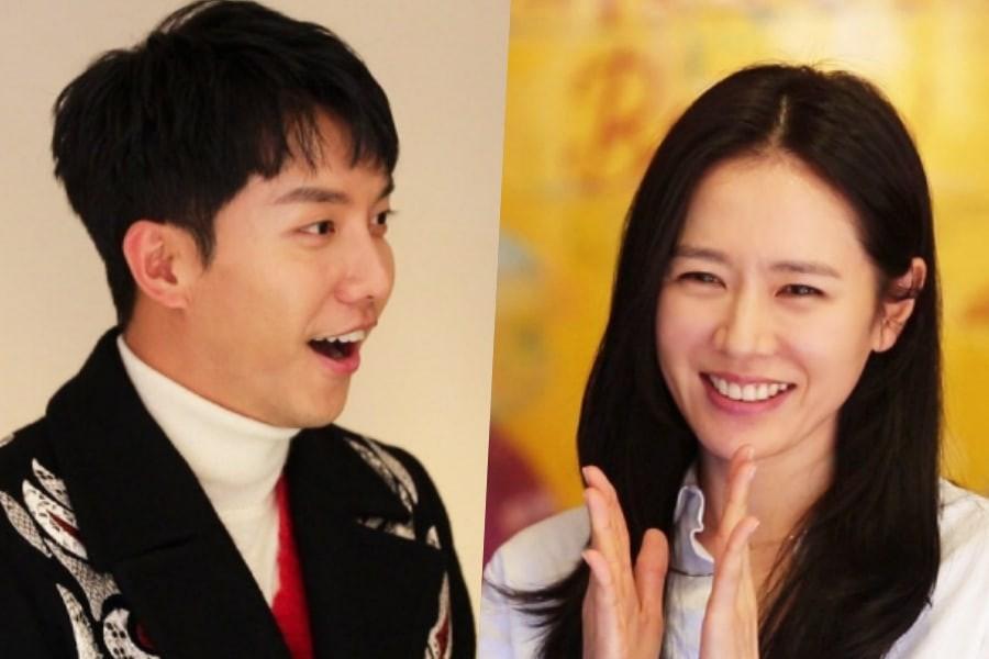 Xôn xao căn nhà 200 tỉ Son Ye Jin khoe trên sóng truyền hình: Rộng rãi nhưng nội thất bếp mới gây chú ý - Ảnh 1.