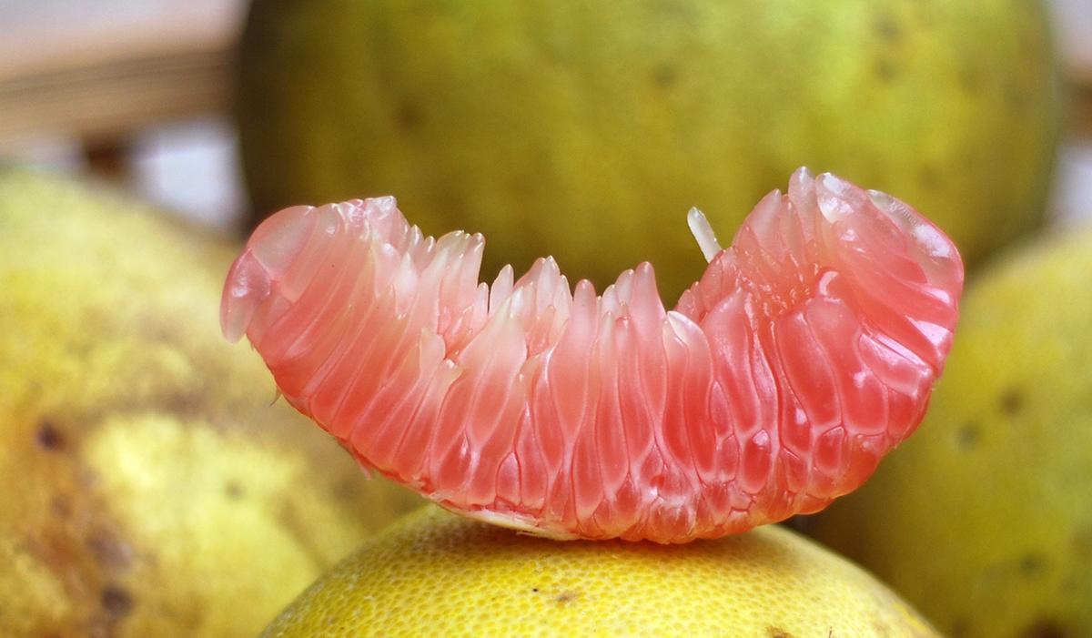 Bổ sung ngay các loại quả giúp giải độc gan này để vừa đẹp da, vừa tốt cho sức khoẻ - Ảnh 3.