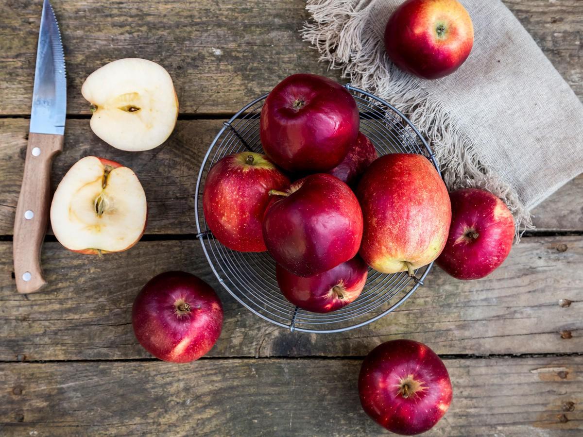 Bổ sung ngay các loại quả giúp giải độc gan này để vừa đẹp da, vừa tốt cho sức khoẻ - Ảnh 6.