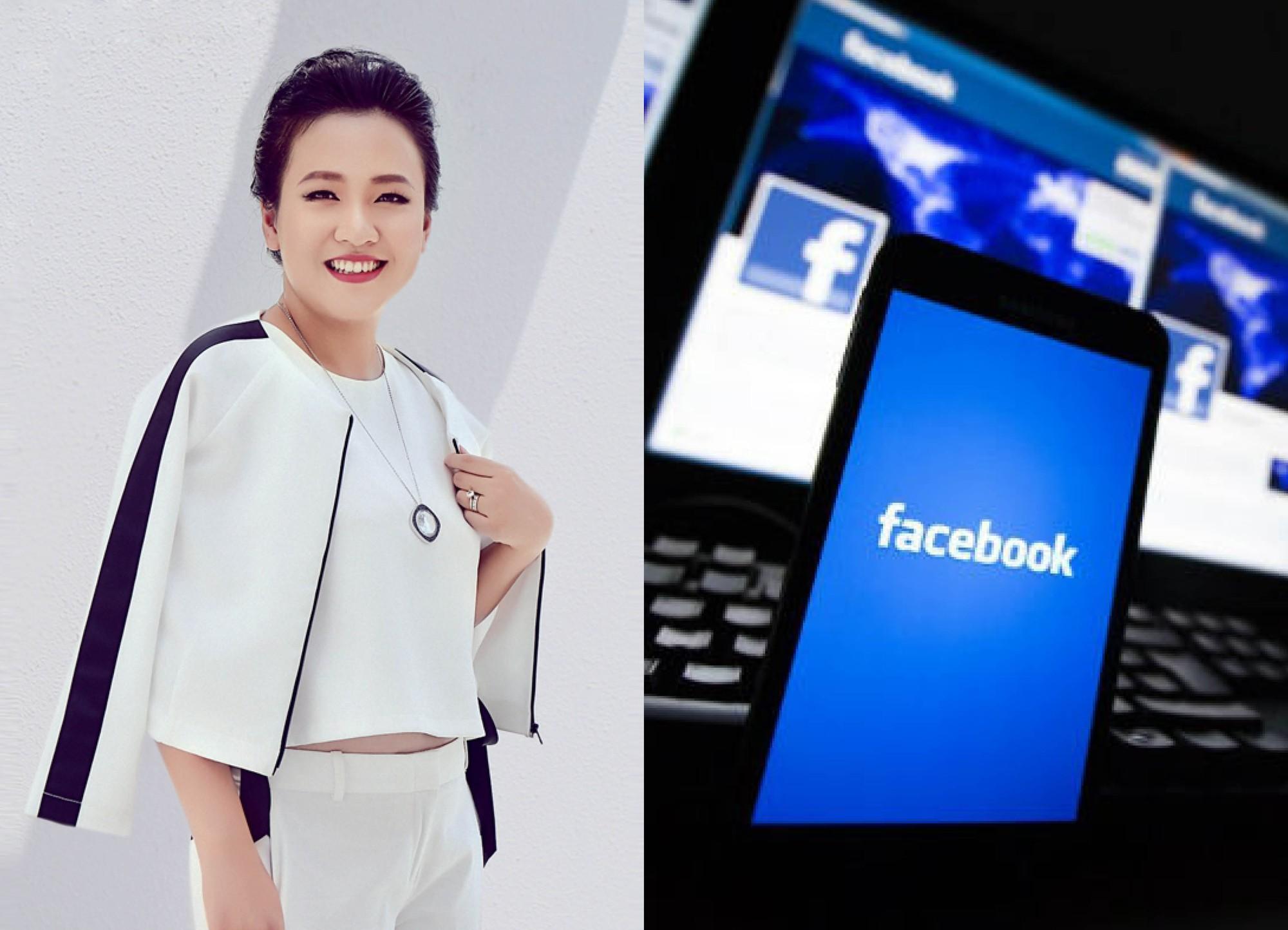 Lê Diệp Kiều Trang sẽ rời vị trí giám đốc Facebook Việt Nam vì không sắp xếp được công việc gia đình - Ảnh 1.