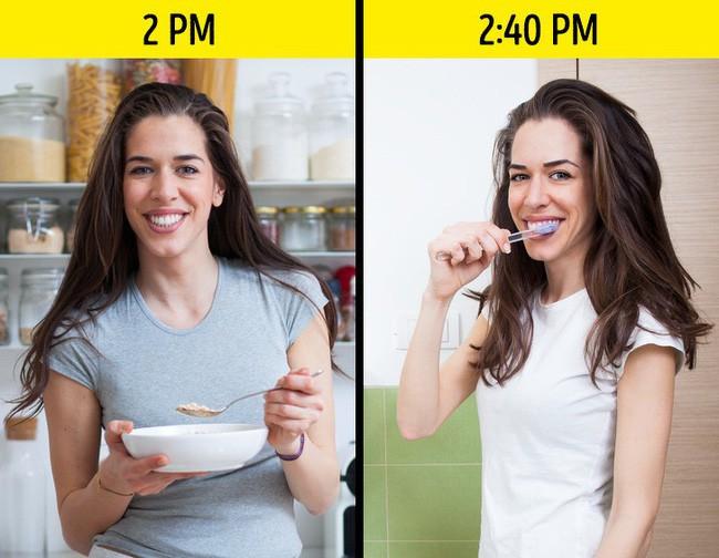 Đánh răng 2 lần/ngày thôi chưa đủ, nha sĩ nào cũng muốn bạn biết những điều này để bảo vệ răng miệng - Ảnh 2.