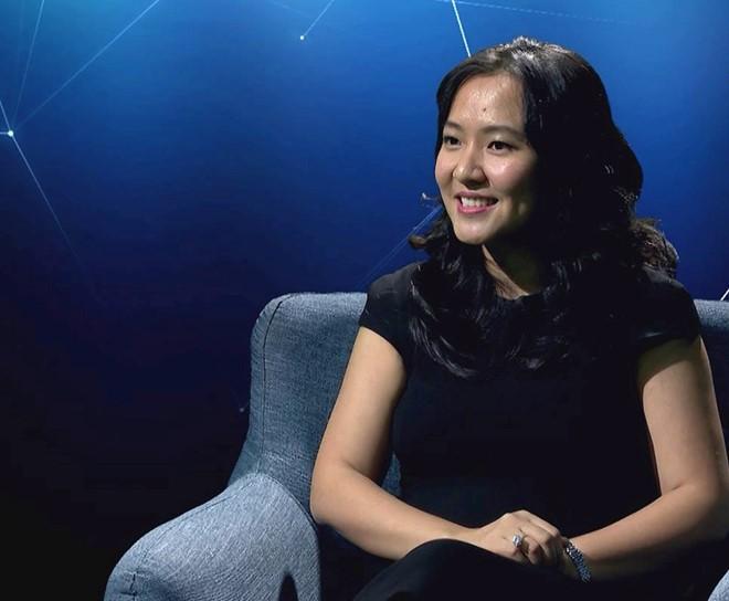 Nữ giám đốc Facebook Việt Nam thông báo từ chức chỉ sau 9 tháng làm việc - Ảnh 2.