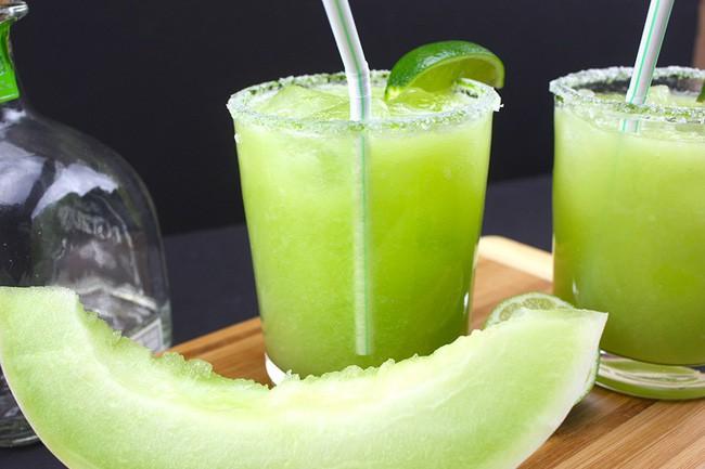 Ăn dưa xanh giúp đẹp da, giữ dáng và vô vàn lợi ích cho sức khỏe - Ảnh 5.