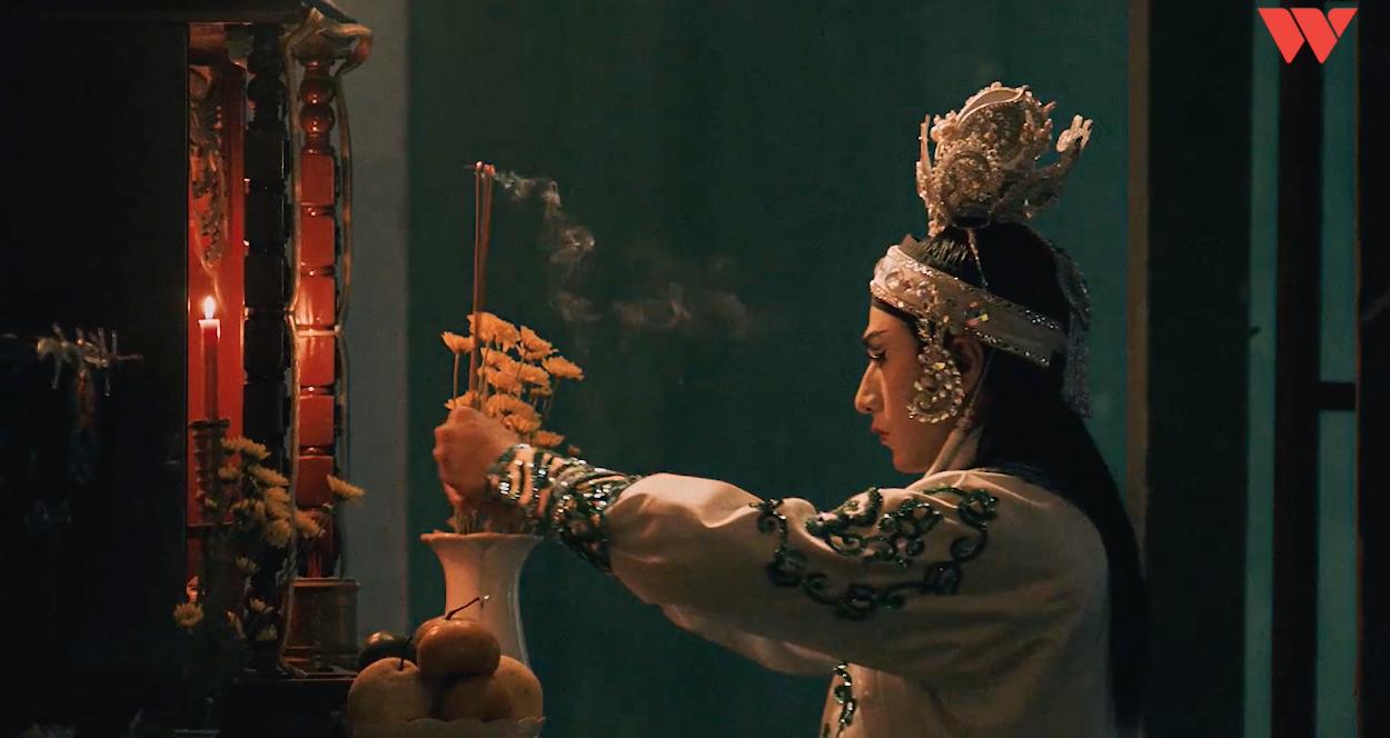 Đạo diễn Song Lang: Leon Quang Lê, người con xa xứ trót mang nợ với cải lương - Ảnh 4.