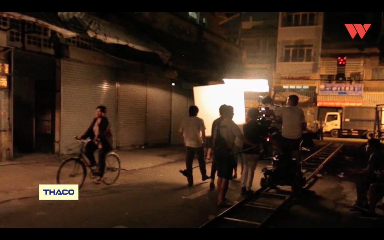 Đạo diễn Song Lang: Leon Quang Lê, người con xa xứ trót mang nợ với cải lương - Ảnh 7.