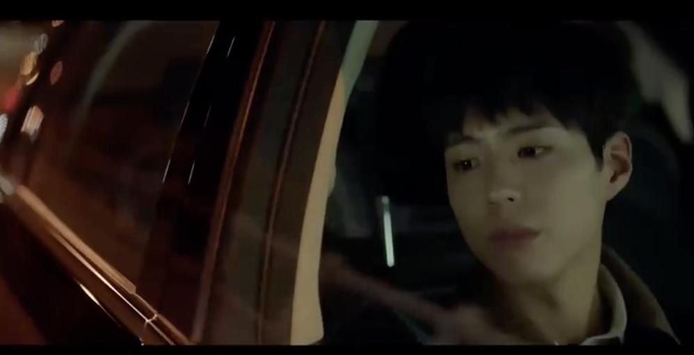 Không chê crush nghèo, Song Hye Kyo để trai trẻ Park Bo Gum đèo bằng xe chở hàng trong Encounter - Ảnh 3.