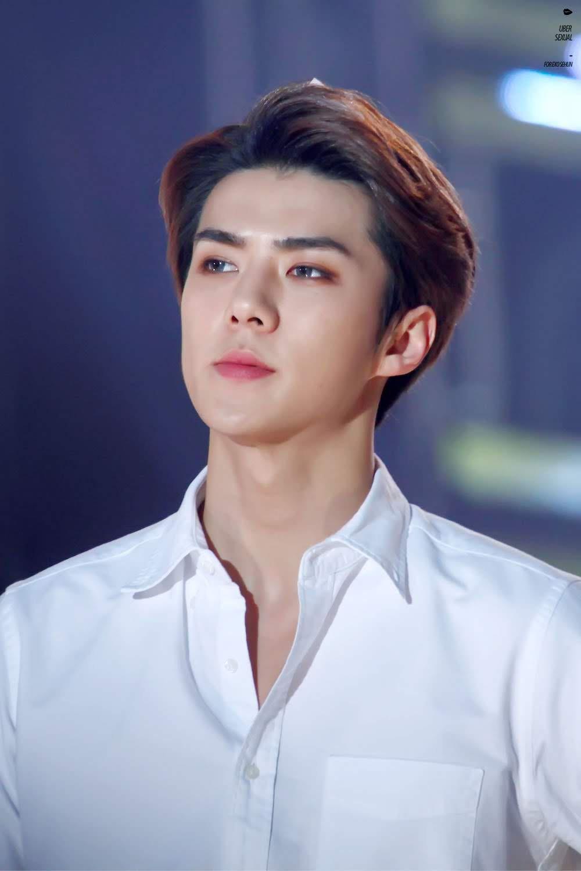 Nhìn những nam idol Kpop một thời mặt búng ra sữa lột xác ngoạn mục, cánh mày râu sẽ có thêm nhiều động lực - Ảnh 16.