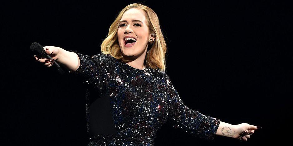 Suốt 10 năm vừa qua, Taylor Swift và Adele đã thay nhau thống trị BXH Billboard Year-End - Ảnh 2.