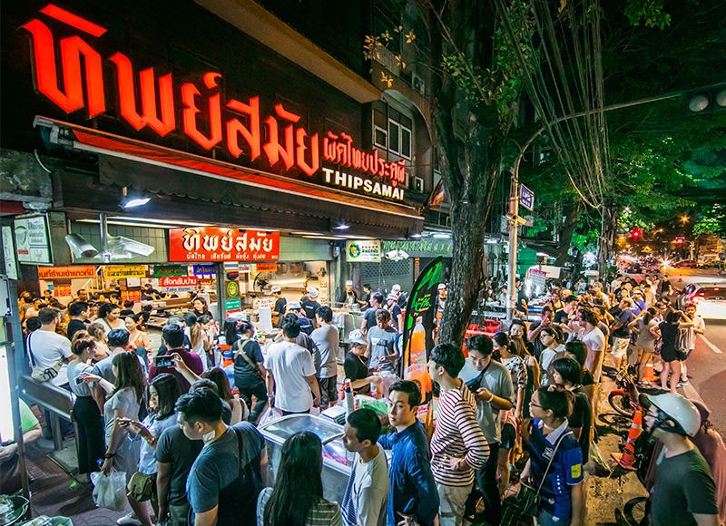 Đi Thái Lan nếu không rảnh thì đừng ghé 4 quán ăn này vì có khi phải ngồi đợi tới vài tiếng mới được ăn - Ảnh 5.