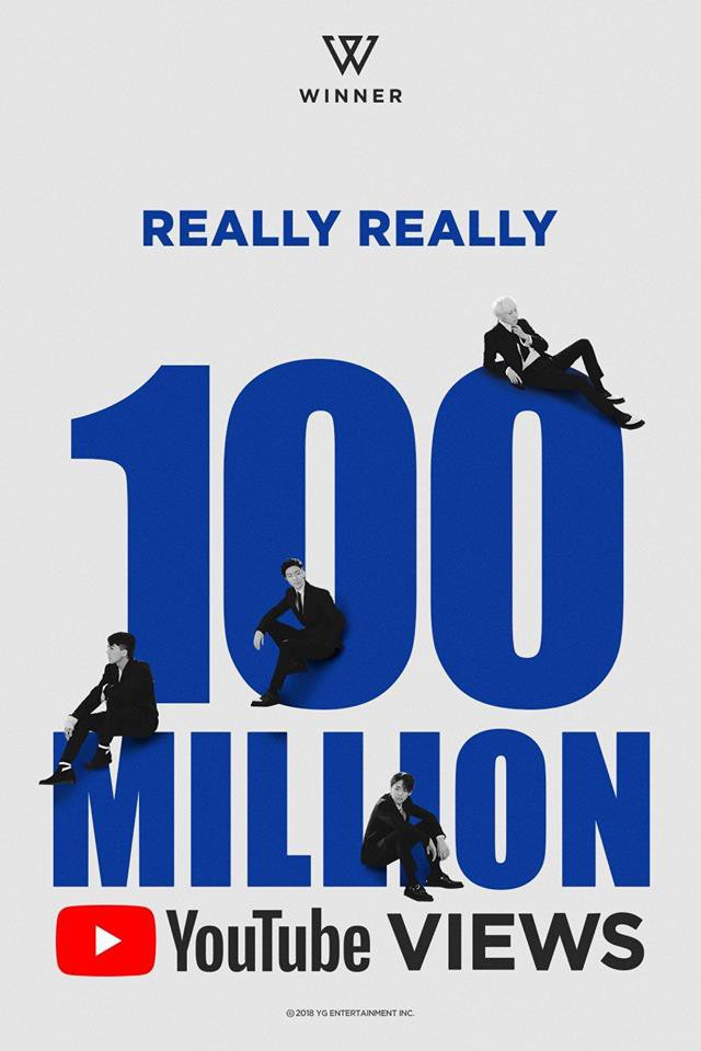 Sở hữu nhiều hit đình đám nhưng đến bây giờ WINNER mới có MV 100 triệu views đầu tiên trong sự nghiệp - Ảnh 2.