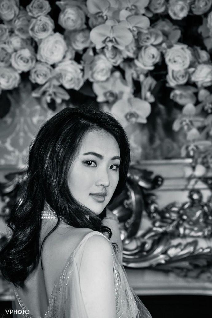 Con gái út ông trùm Huawei: Đã xinh đẹp còn học trường Harvard danh tiếng, mê viết code không kém gì ba lê và thời trang - Ảnh 5.