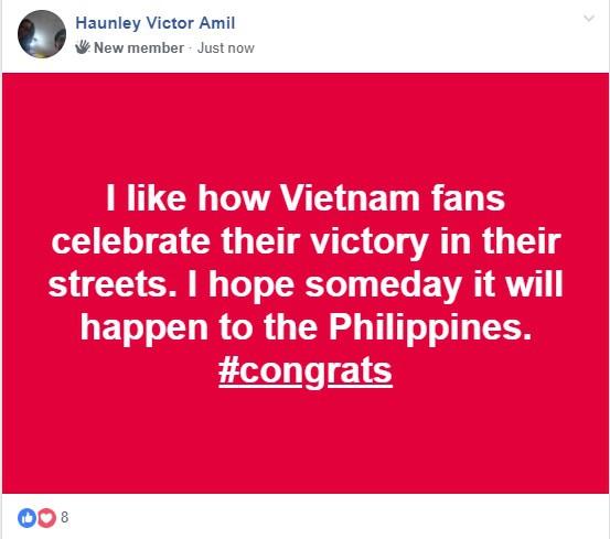 Chung kết AFF CUP 2018: Philippin chúc Việt Nam may mắn trước Malaysia - Ảnh 4.