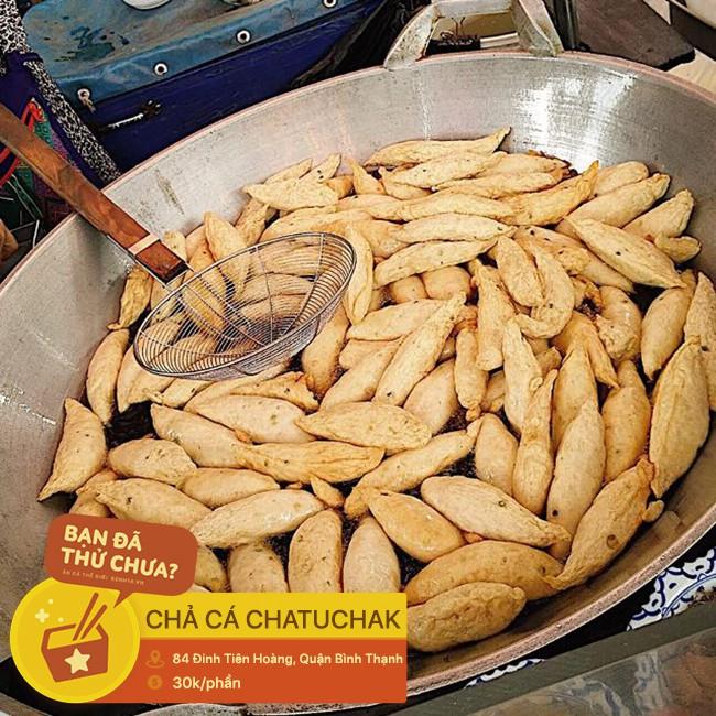 Những món Thái mới toanh đang được giới trẻ Sài Gòn check-in nhiệt tình trên mạng xã hội - Ảnh 7.