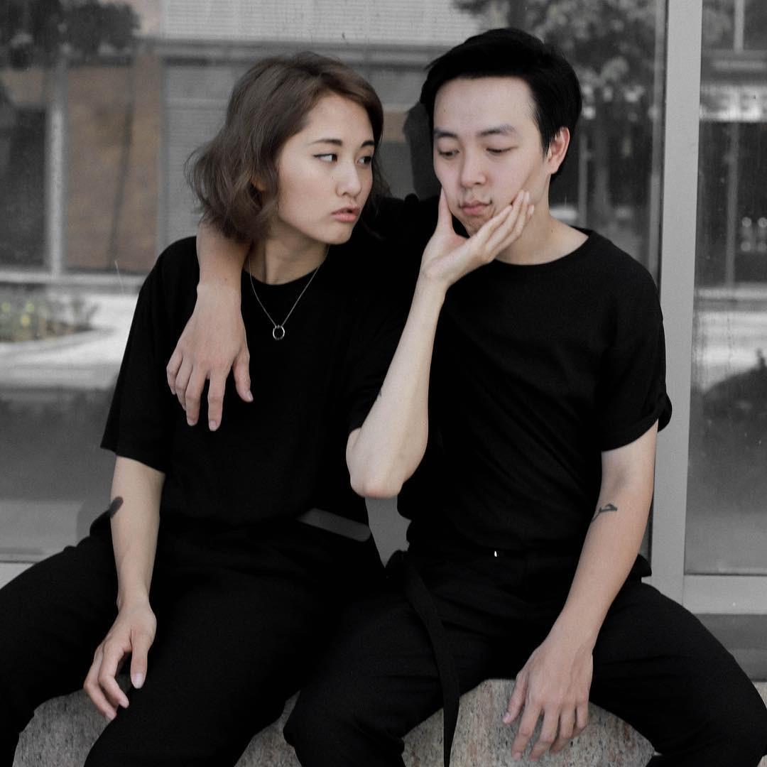 Khoe ảnh để lộ bạn trai thấp hơn mình tới nửa cái đầu, Julia Đoàn còn vui vẻ thú nhận từng mong yêu người cao 1m8 - Ảnh 3.