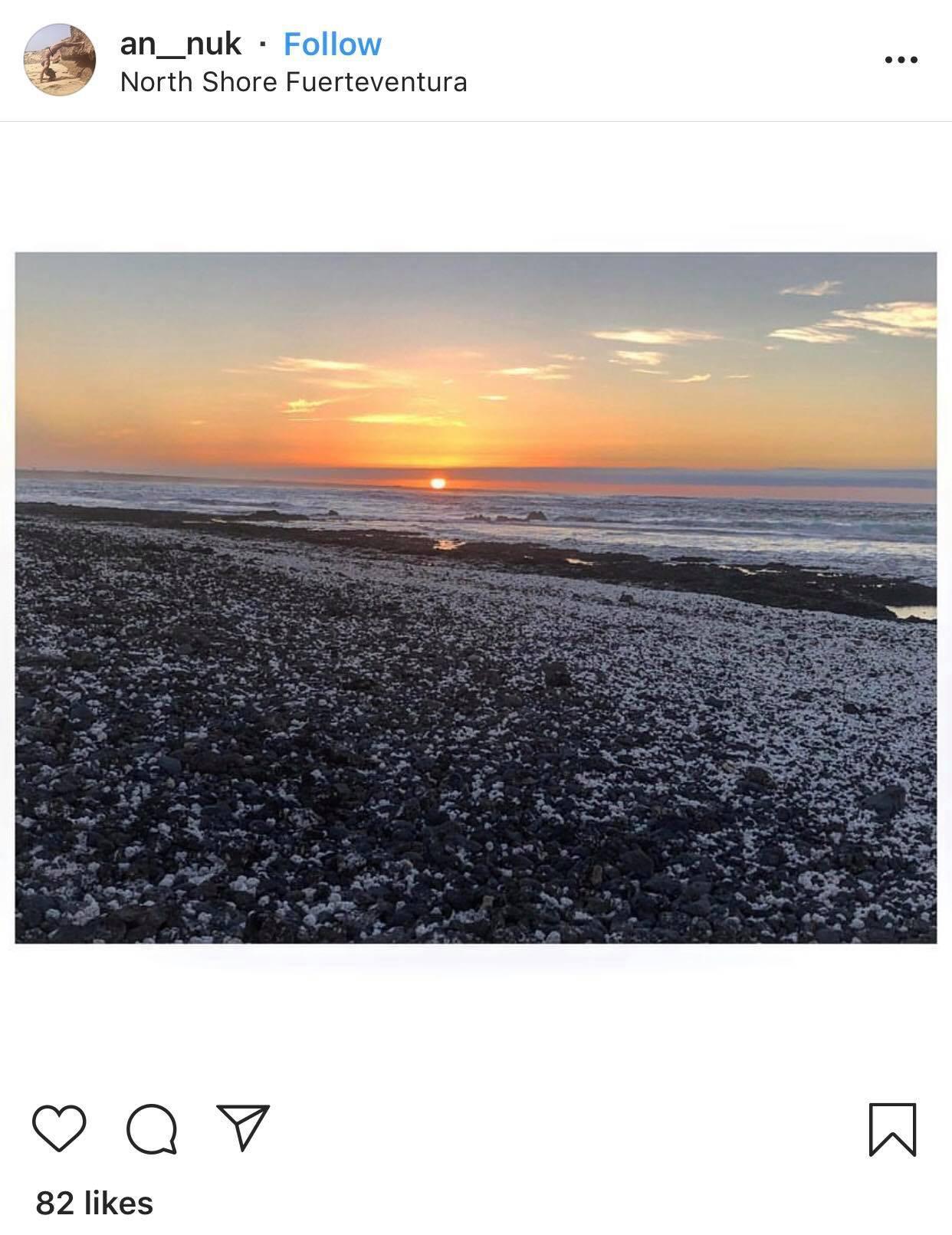 Bãi biển bỏng ngô nổi tiếng tại Tây Ban Nha: Trông hấp dẫn thế thôi chứ cắn vào là gãy răng ngay! - Ảnh 4.