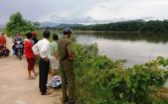 Phát hiện thi thể nam thanh niên dưới sông sau hơn 1 ngày nạn nhân bị truy sát - Ảnh 1.