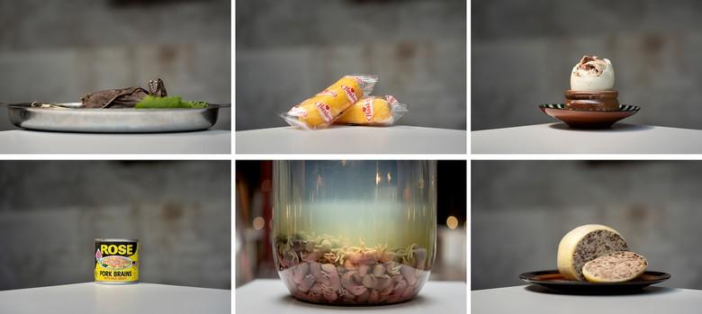 Thuỵ Điển thành lập bảo tàng: Những loại thức ăn kinh dị nhất thế giới, có tới 5 món quen ở Việt Nam được trưng bày - Ảnh 3.