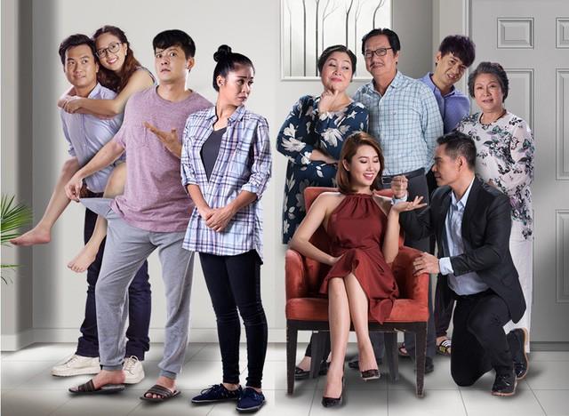 Phim truyền hình Việt Nam phong phú hơn, lột xác và lên ngôi trong năm 2018 - Ảnh 2.